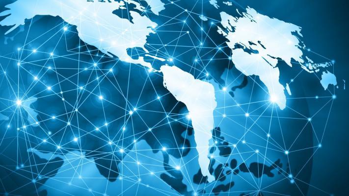 internet - ONU anuncia que mais de metade da população mundial está ligada há internet