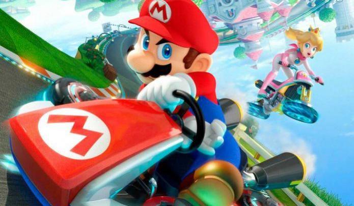 Nintendo adia o lançamento do Mario Kart Tour