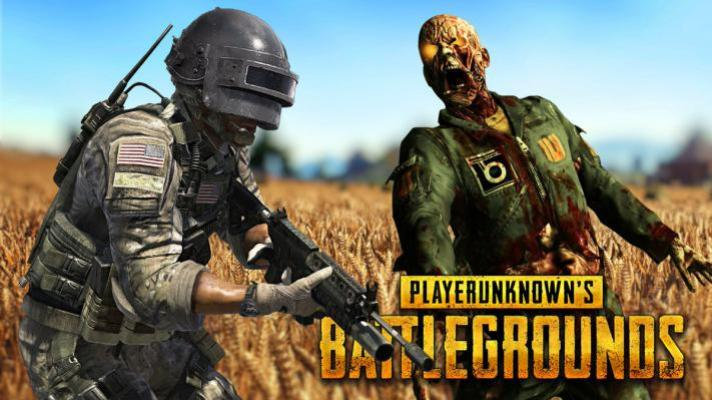 Nova actualização do PUBG Mobile vai chegar com Zombies, Rickshaw e MK47 Mutant weapon