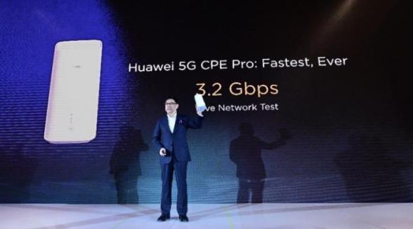 mini Huawei 5G CPE Pro - Huawei P30 Pro deverá ser compatível com as redes 5G