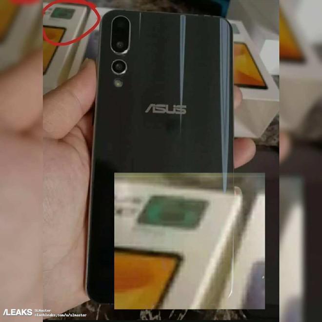 Zenfone 6 leak