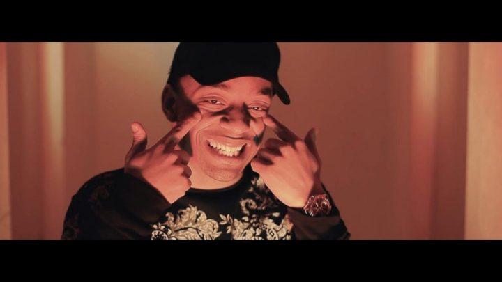IMAGINA é o novo single de Christian Lyd
