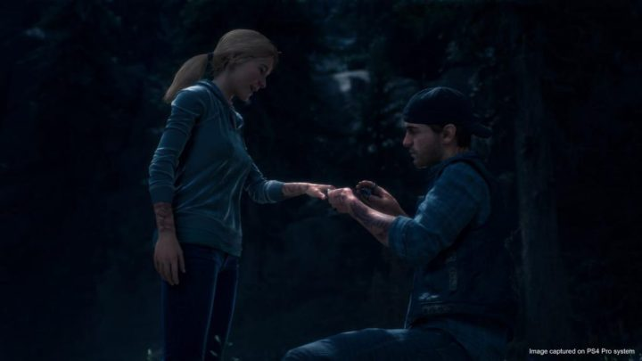PlayStation apresenta novo trailer de Days Gone – O Casamento