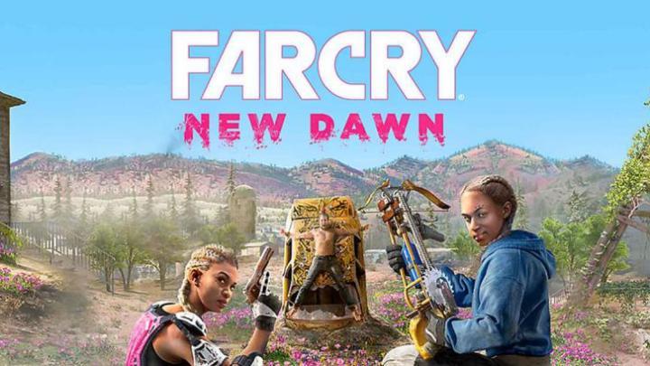 Far Cry New Dawn e Jump Force nas novidades da PlayStation Store desta semana