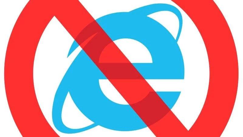 Internet Explorer - Chefe de segurança da Microsoft desaconselha o uso do Internet Explorer