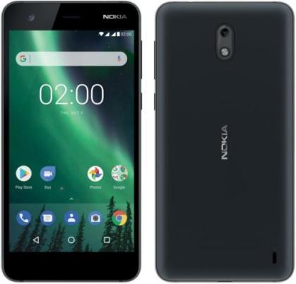 Nokia 2 - Nokia 2 em vias de receber finalmente a atualização para o Android Oreo