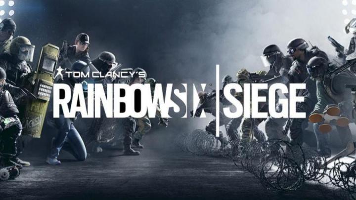 Rainbow Six Siege disponível gratuitamente para novos subscritores do PS Plus