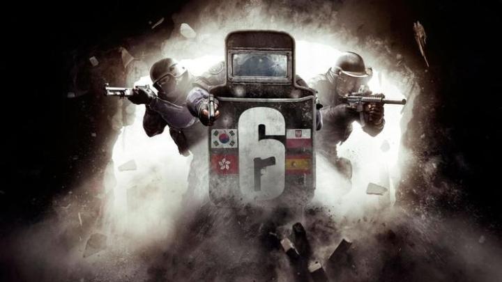 Tem até dia 18 para jogar gratuitamente o Rainbow Six Siege na PS4, Xbox One e PC