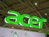 acer logo - LG apresenta a sua nova linha de monitores Gaming UltraGear de 1MS