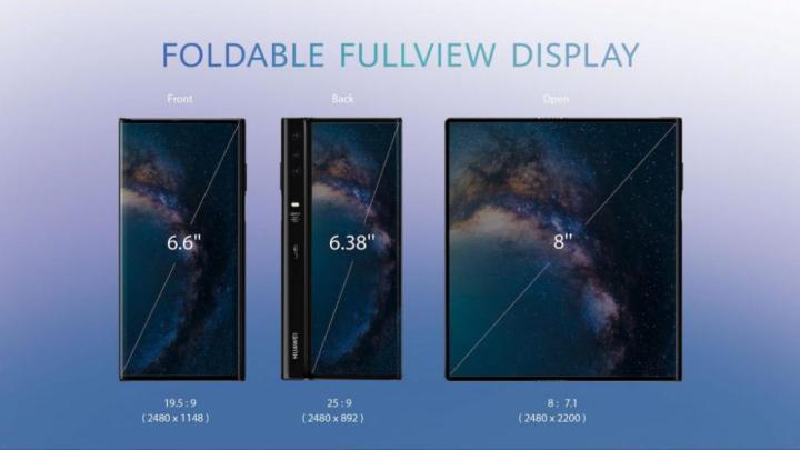 huawei Mate X 2 - Smartphone dobrável da Huawei prepara-se finalmente para ficar disponível