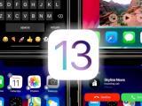 dispositivos iOS 13