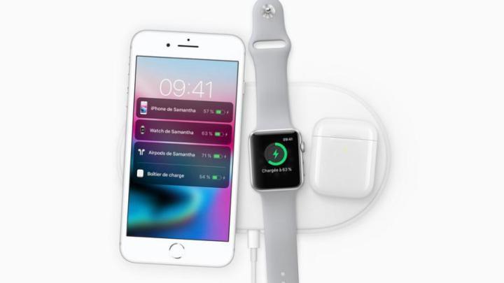 Apple AirPower - Apple descontinua o AirPower ainda antes dele chegar ao mercado