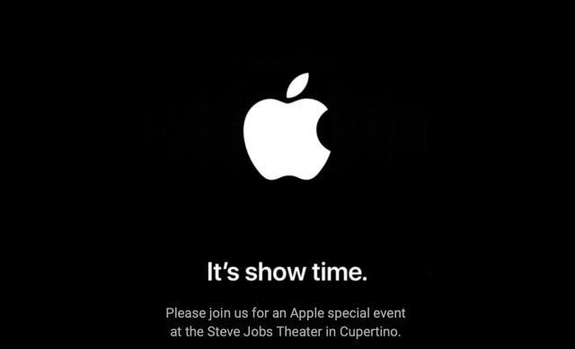 Apple streaming video