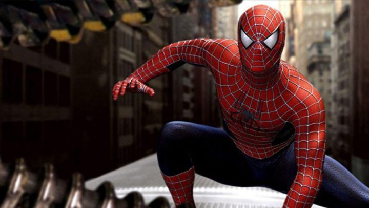 Homem Aranha - Sony anuncia a expansão do universo do Homem-Aranha durante vários anos