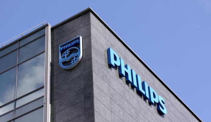Philips - Philips lança um novo monitor LCD com SmoothTouch