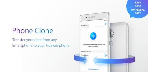 Phone Clone huawei - Huawei dá-lhe 10 razões para mudar para um dos seus smartphones