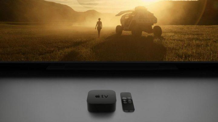 Apple TV - Apple lança o tvOS 12.2.1 para Apple TV