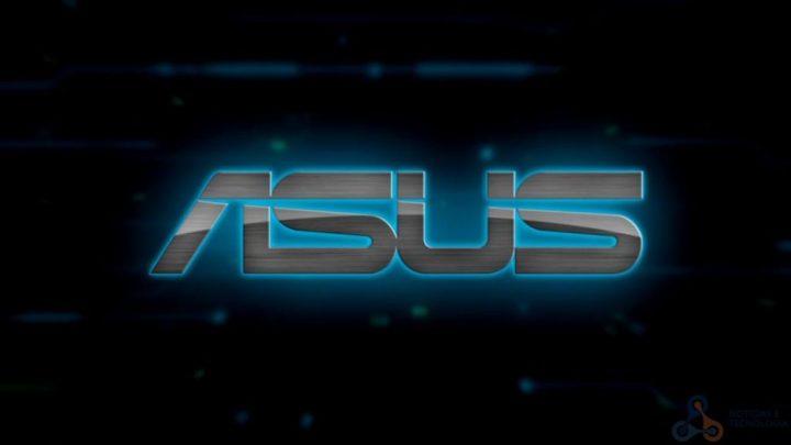 Asus logo - ASUS abandona o mercado de tablets