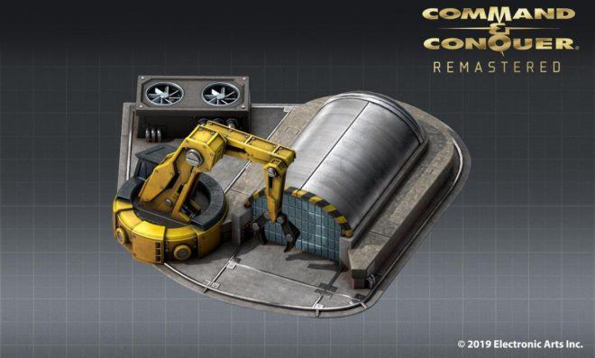 Command Conquer Remastered - EA partilha algumas informações sobre o Command & Conquer Remastered