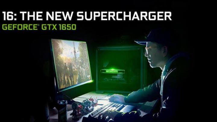GeForce GTX 1650 1 - Nvidia anuncia a GeForce GTX 1650 com arquitetura Turing mas de baixo custo