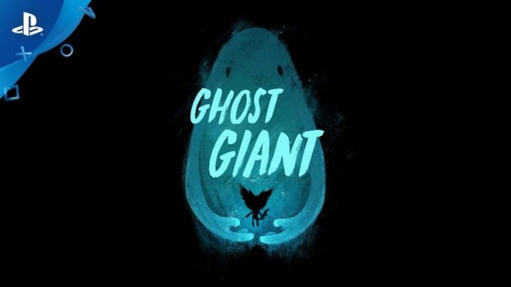 Ghost Giant - Ghost Giant: Mais um exclusivo para o PlayStation VR