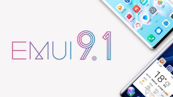Huawei EMUI 9.1 - Huawei revela quais os equipamentos que vão receber a EMUI 9.1