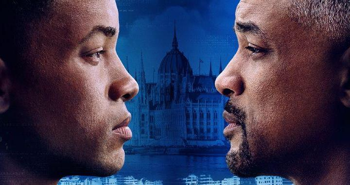 PROJETO GEMINI - Projeto Gemini: o novo filme protagonizado por Will Smith já tem um trailer