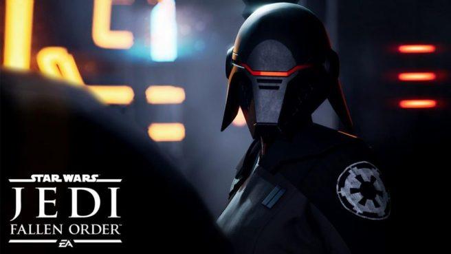 Star Wars Jedi Fallen Order - Star Wars Jedi: Fallen Order chega em Novembro para a Xbox, Playstation 4 e PC