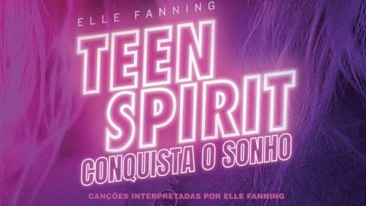 Teen Spirit  - Dos produtores de La La Land, Teen Spirit: Conquista o Sonho estreia esta semana
