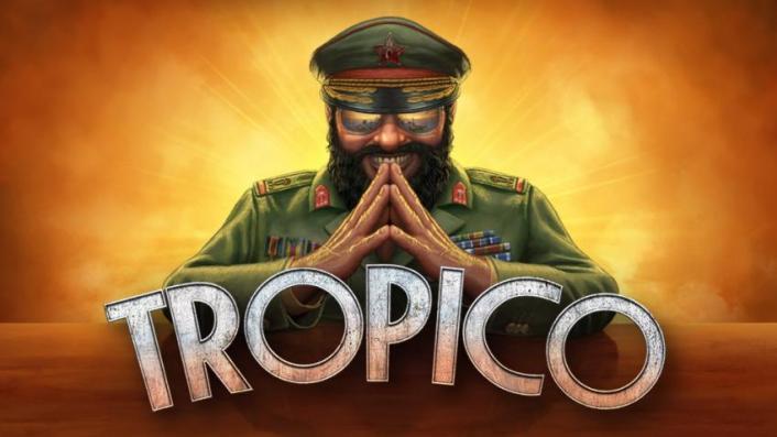 Tropico - Tropico chega aos dispositivos Android no próximo dia 5