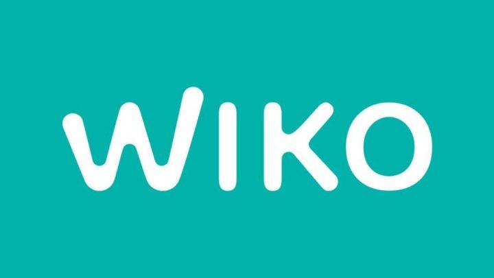 Wiko logotipo