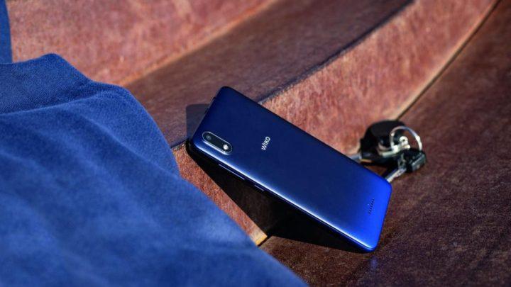 Wiko Y60 - Y60: O novo smartphone de baixo custo da Wiko