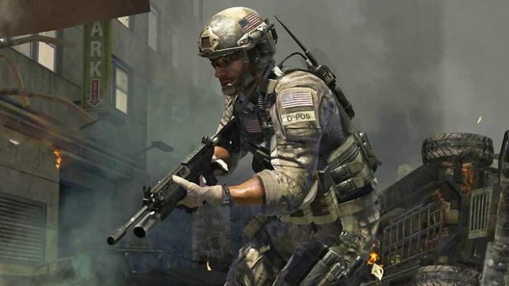 Novo Call of Duty Modern Warfare vendas temporadas