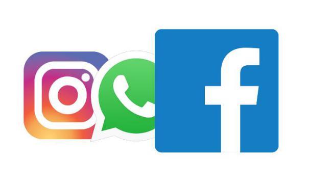 Governo inglês Facebook