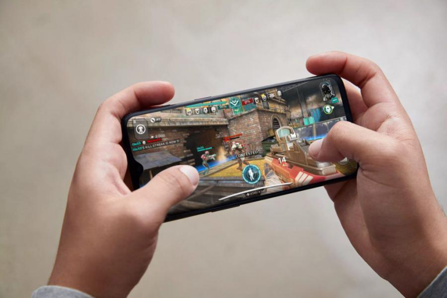 Oneplus 7 2 - OnePlus 7 é agora oficial: um OnePlus 6T mais poderoso