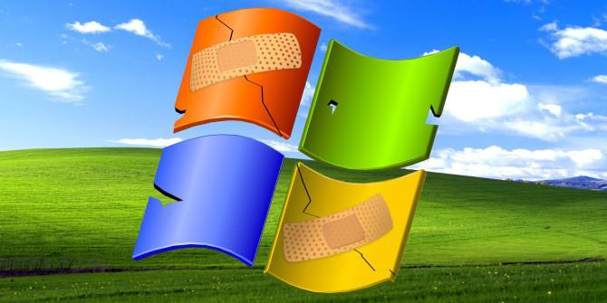Windows doente - Nova falha grave no Windows XP e Windows 7 obriga Microsoft a lançar patch de segurança
