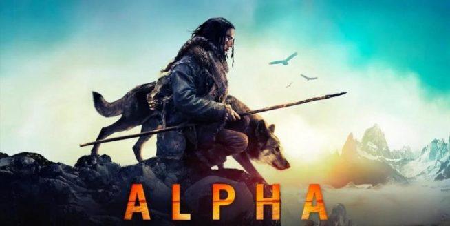 alpha - Alpha estreia sexta-feira na TV Portuguesa