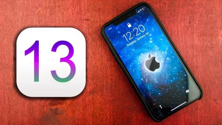 iOS 13 iphones bug numeros