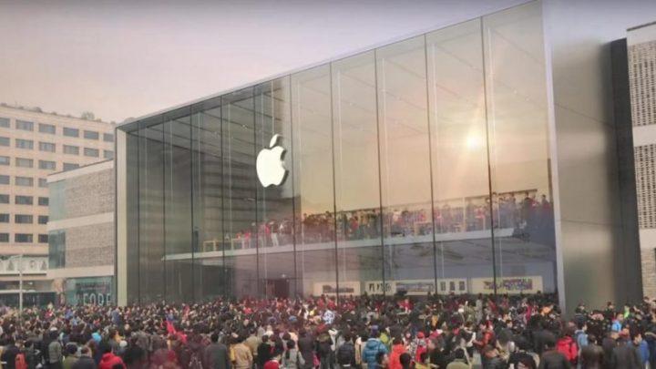 Apple Store - Versões antigas do macOS deixam de ter acesso à Apple Store