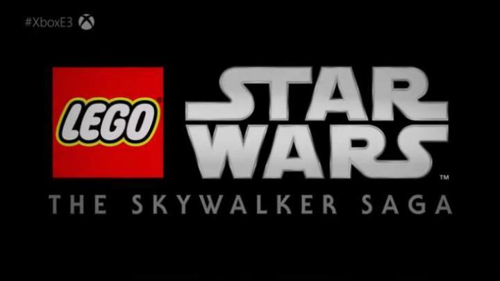 LEGO Star Wars The Skywalker Saga - LEGO Star Wars: The Skywalker Saga anunciado para Xbox One o PC
