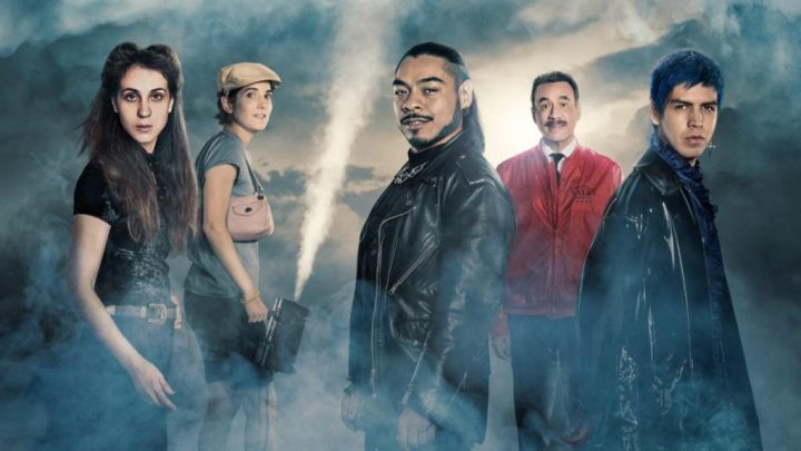Los Espookys - Temporada 1 de Los Espookys estreia hoje no HBO