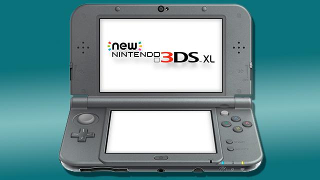 New Nintendo 3DS - New Nintendo 3DS deixa oficialmente de ser produzida