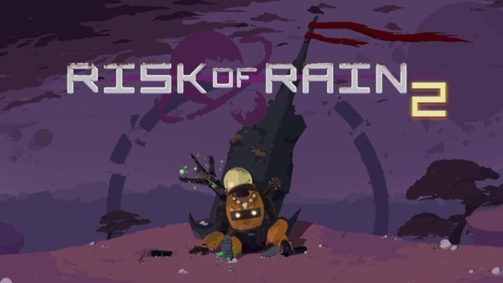 Risk of Rain 2 - Risk of Rain 2 a chegar á Nintendo Switch