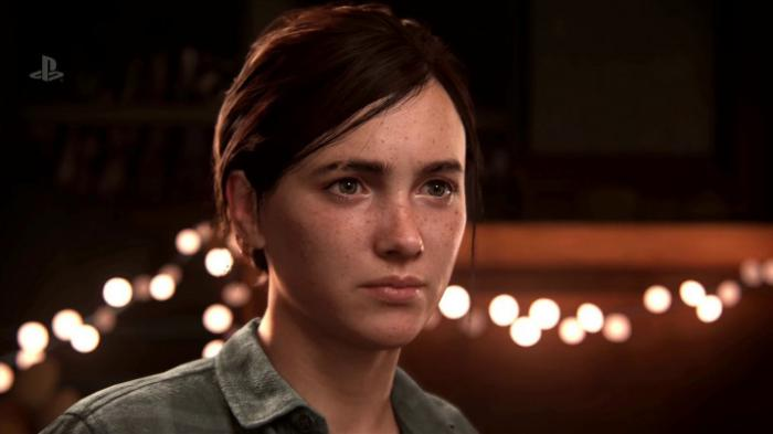 The Last of Us 2 - Ashley Johnson, actriz do The Last of Us II poderá ter confirmado a data de lançamento do jogo