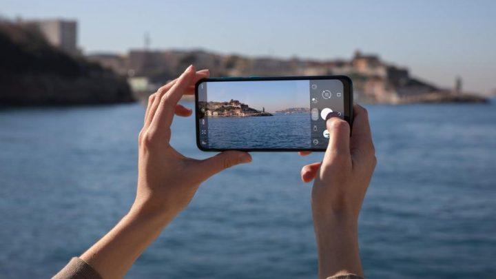 WIKO VIEW3 PRO IMGL8850 - 5 formas de aproveitar a Inteligência Artificial de um smartphone