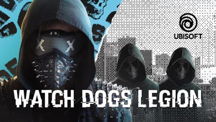 Watch Dogs Legion - Watch Dogs Legion é oficial e já tem data de estreia na PS4, Xbox, PC o Stadia