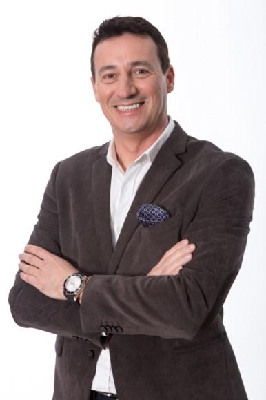 Eduardo Vieitas - A Realidade Aumentada pelos olhos de Eduardo Vieitas, presidente do ITPeople Group