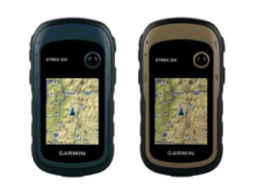 Garmin etrex - Este Verão, explore com confiança com  os novos Garmin eTrex 22x e eTrex 32x