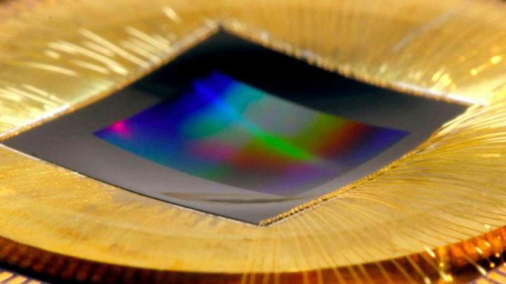 sensores curvos 2 - Serão os sensores curvos a próxima revolução no mundo da fotografia?