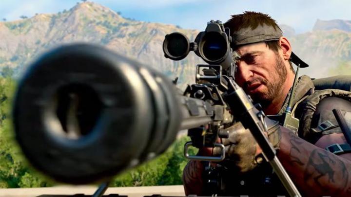 Black Ops 5 - Call of Duty de 2020 é o Black Ops 5: passado durante a guerra fria